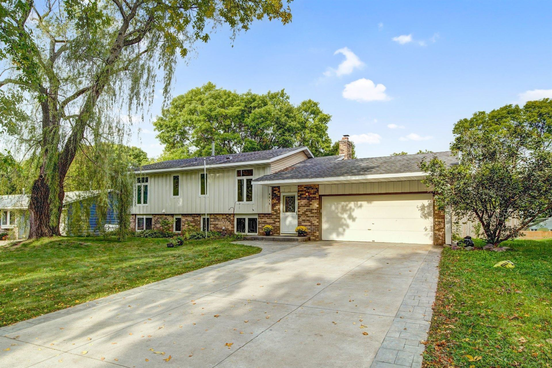 Photo of 6862 Ideal Avenue S, Cottage Grove, MN 55016 (MLS # 6105686)