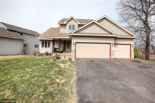Photo of 15686 Yellow Pine Street NW, Andover, MN 55304 (MLS # 5486687)