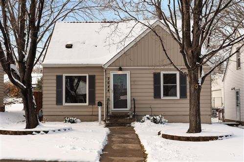 Photo of 2644 Georgia Avenue S, Saint Louis Park, MN 55426 (MLS # 5680687)