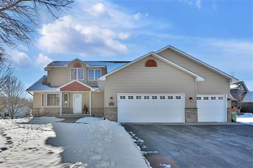 Photo of 1168 Ruffed Grouse Court, Lino Lakes, MN 55014 (MLS # 5704687)