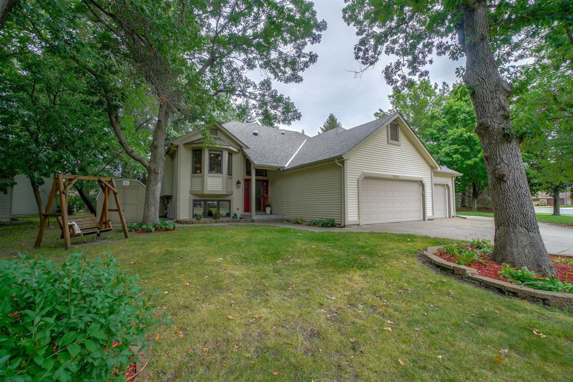 5605 Royal Oaks Drive, Shoreview, MN 55126 - MLS#: 5659687