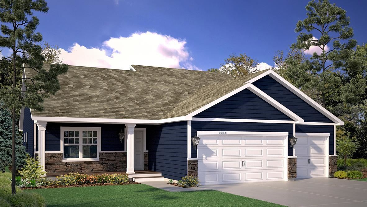 Photo of 8168 183rd Street W, Lakeville, MN 55044 (MLS # 5716687)