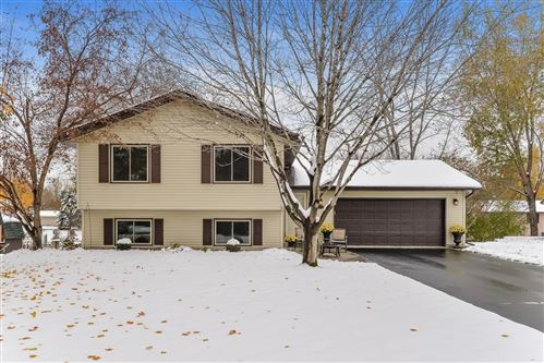 Photo of 5925 David Court, Shoreview, MN 55126 (MLS # 5675688)