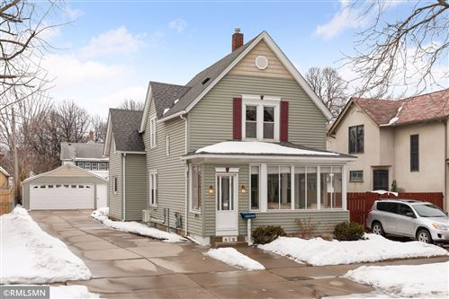 Photo of 415 Arbor Street, Saint Paul, MN 55102 (MLS # 5705688)