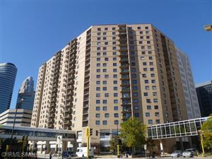 Photo of 121 Washington Avenue S #904, Minneapolis, MN 55401 (MLS # 5266689)