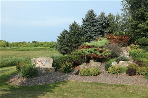Photo of Lot 93 457th Avenue, Oak Grove Township, WI 54021 (MLS # 5669689)