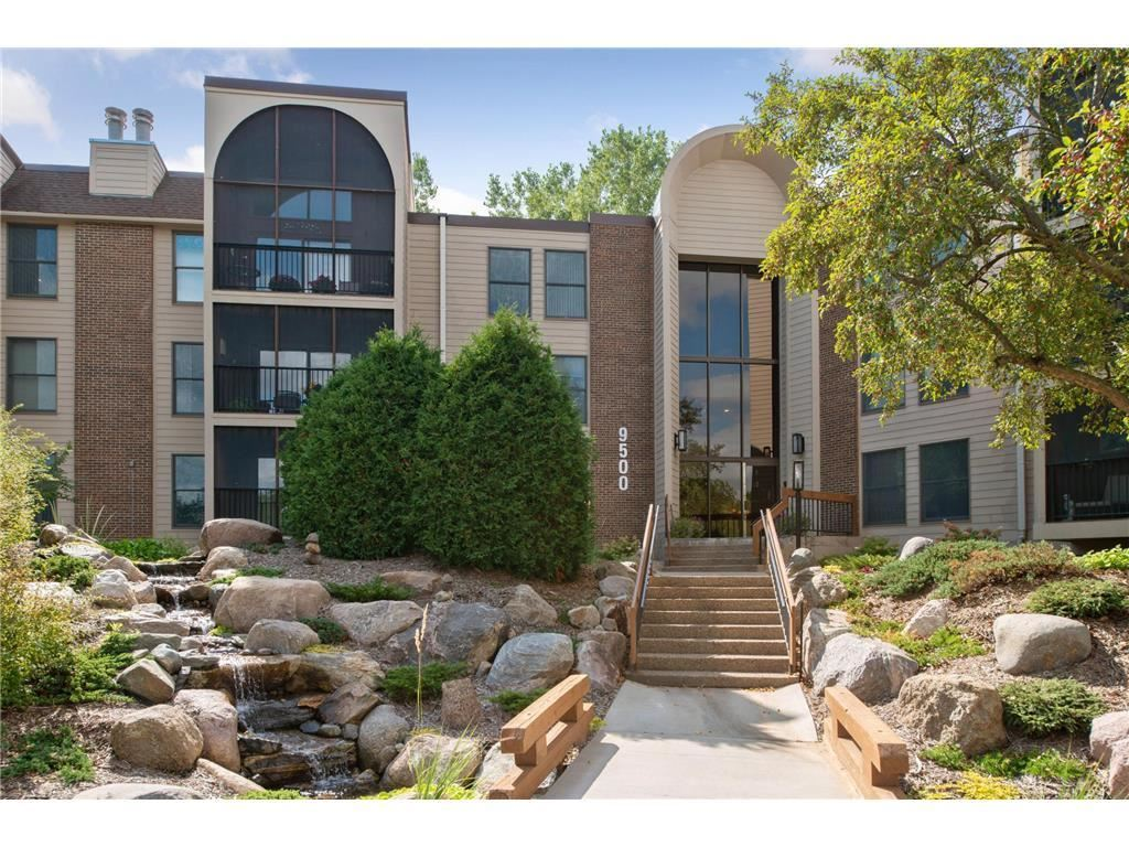 9500 Collegeview Road W #305, Bloomington, MN 55437 - MLS#: 5639689