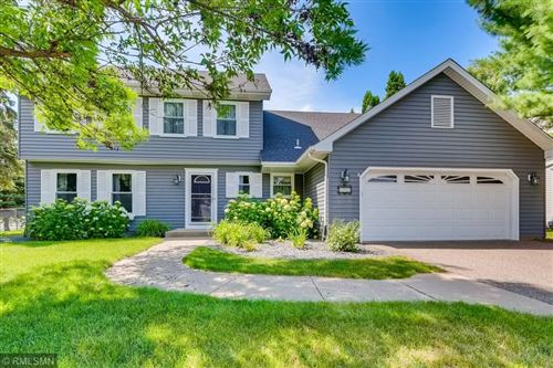 Photo of 323 Wedgewood Drive, Mahtomedi, MN 55115 (MLS # 5666690)