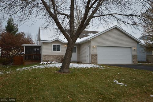 Photo of 123 17th Street Court, Sauk Rapids, MN 56379 (MLS # 5677690)