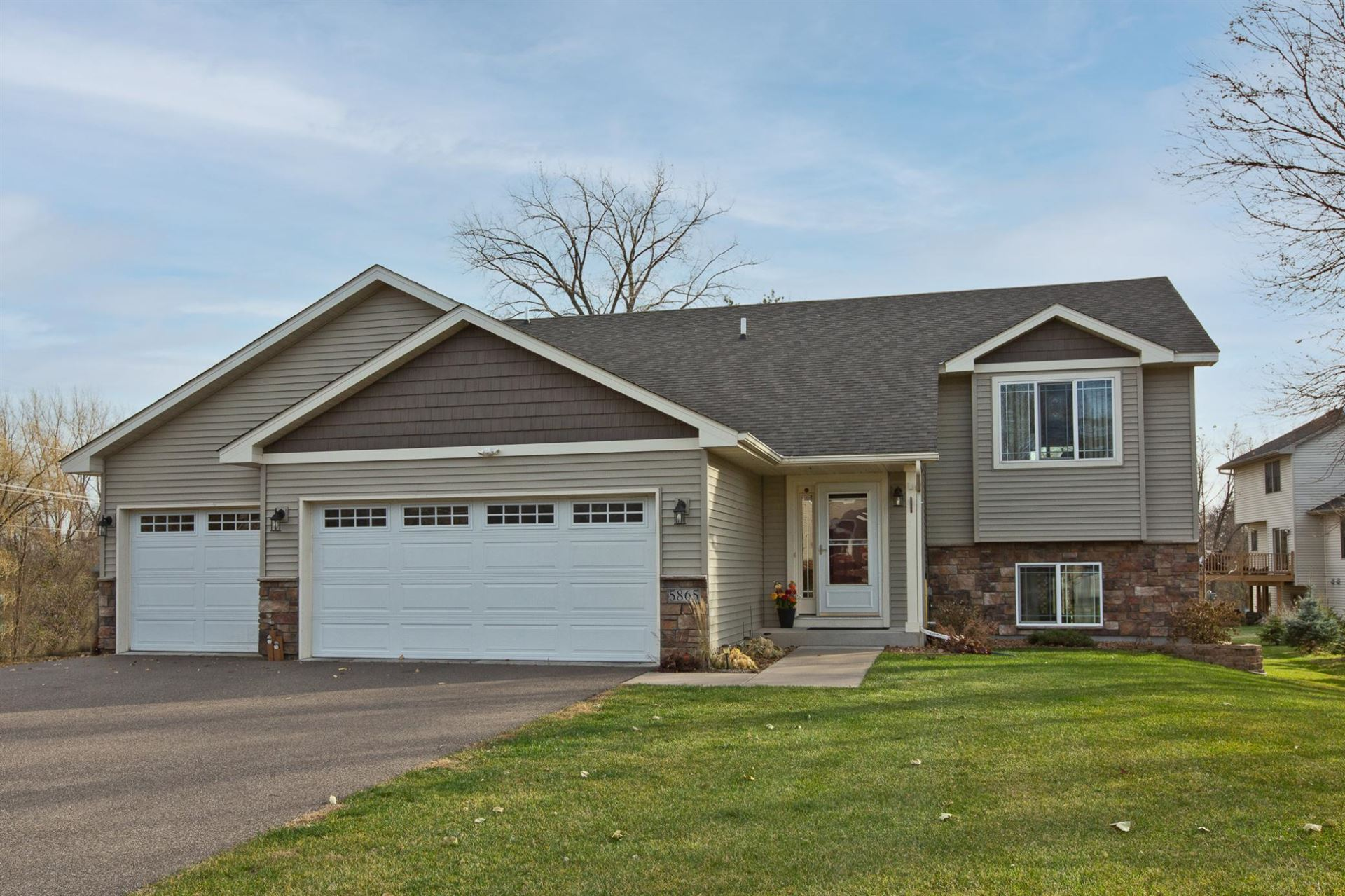 5865 212th Street N, Forest Lake, MN 55025 - MLS#: 5682690