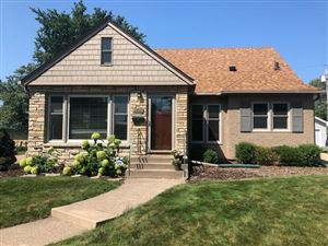 Photo of 1811 Rome Avenue, Saint Paul, MN 55116 (MLS # 4990691)