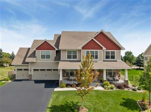 Photo of 18178 Ironstone Way, Lakeville, MN 55044 (MLS # 5278692)