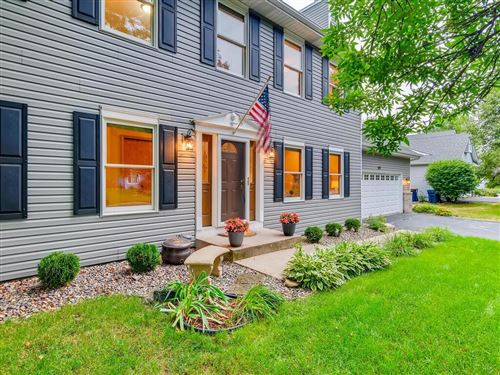 Photo of 4157 Countryview Drive, Eagan, MN 55123 (MLS # 5750692)