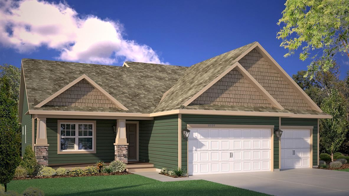 Photo of 8182 183rd Street W, Lakeville, MN 55044 (MLS # 5716692)