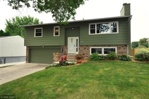 Photo of 1552 5th Avenue SW, Rochester, MN 55902 (MLS # 5264693)