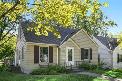 Photo of 2801 Hampshire Avenue S, Saint Louis Park, MN 55426 (MLS # 5648693)