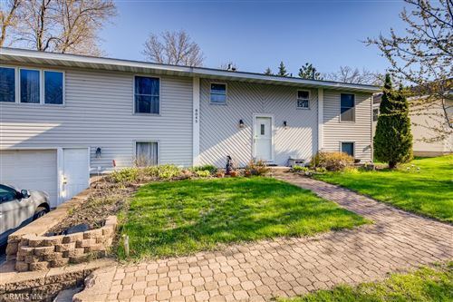 Photo of 8045 Hemingway Avenue S, Cottage Grove, MN 55016 (MLS # 5735693)
