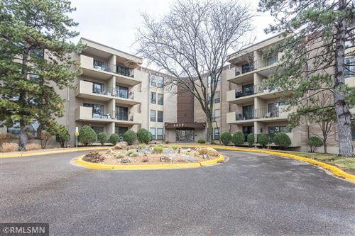 Photo of 6650 Vernon Avenue S #118, Edina, MN 55436 (MLS # 5737693)