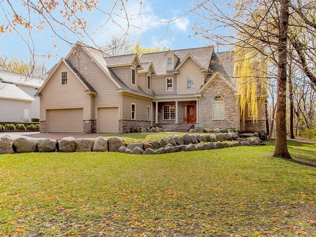 8800 Mississippi Boulevard NW, Coon Rapids, MN 55433 - #: 5560693