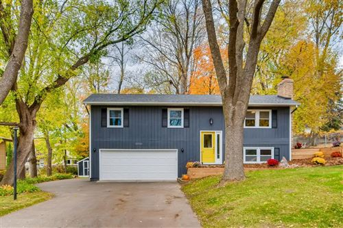 Photo of 12500 25th Avenue N, Plymouth, MN 55441 (MLS # 5674694)