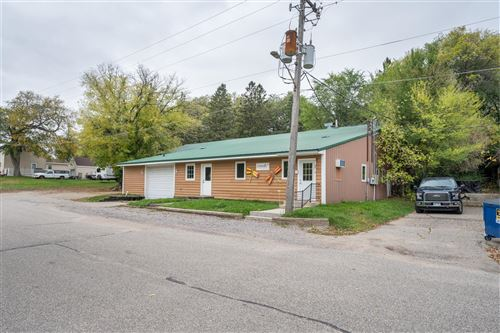 Photo of 102 Central Avenue W, New London, MN 56273 (MLS # 6112694)