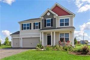 Photo of 17884 Fielding Court, Lakeville, MN 55044 (MLS # 5279695)