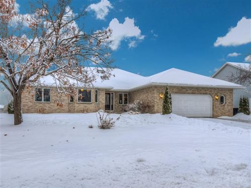 Photo of 9505 161st Street W, Lakeville, MN 55044 (MLS # 5472695)