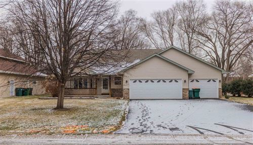 Photo of 10079 Able Street NE, Blaine, MN 55434 (MLS # 5693696)