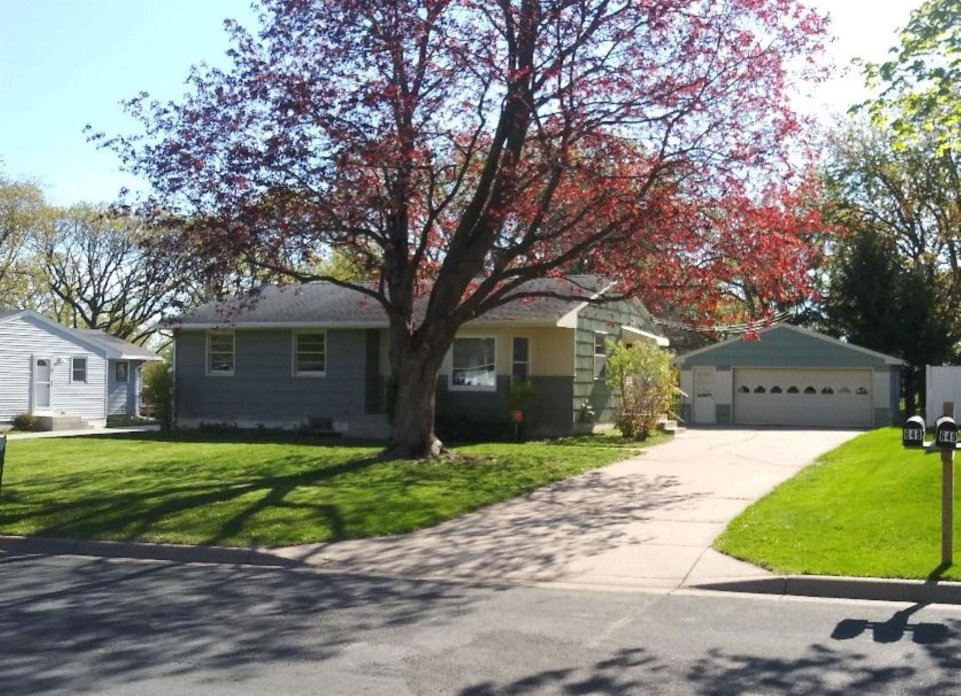 649 Hattie Lane, Woodbury, MN 55125 - MLS#: 5743696