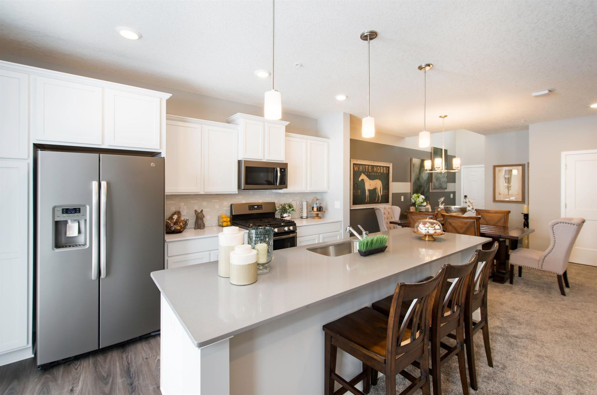 Photo of 18316 Glasswort Drive, Lakeville, MN 55044 (MLS # 6103696)