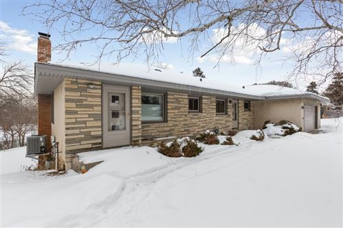 Photo of 2163 Perry Avenue N, Golden Valley, MN 55422 (MLS # 5319697)