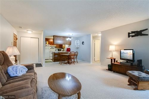 Photo of 742 County Road F W #B, Shoreview, MN 55126 (MLS # 5555697)