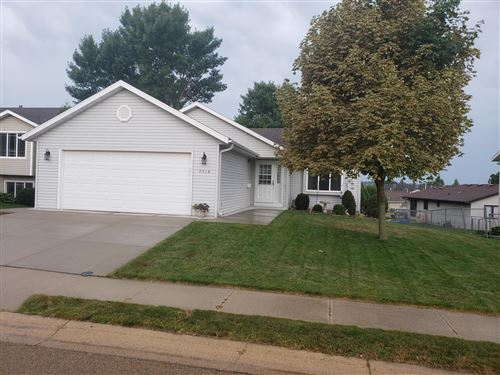 Photo of 2316 Hampton Rhodes Court NW, Rochester, MN 55901 (MLS # 5638697)