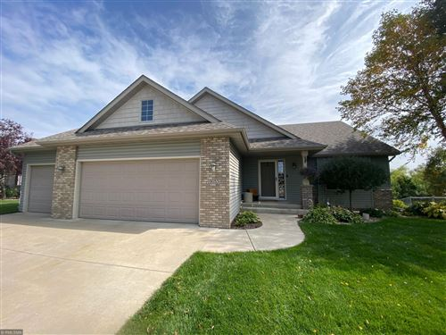 Photo of 8053 Trappers Ridge Drive, Clear Lake, MN 55319 (MLS # 5664697)
