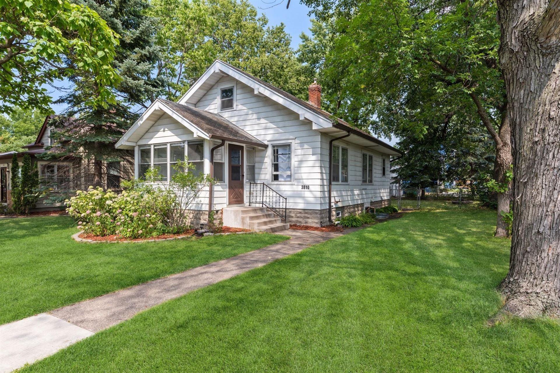 3810 Noble Avenue N, Robbinsdale, MN 55422 - MLS#: 6070697