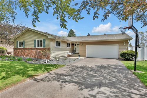 Photo of 3936 Highland Drive, Shoreview, MN 55126 (MLS # 5563698)