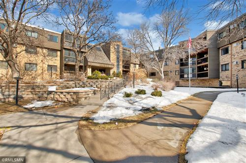 Photo of 999 41st Avenue NE #208, Columbia Heights, MN 55421 (MLS # 5719698)