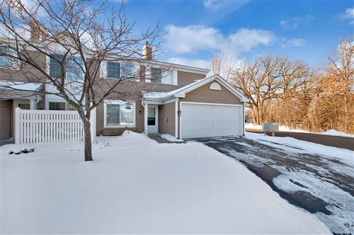 Photo of 1856 Michael Point Drive #141, Eagan, MN 55122 (MLS # 5697699)