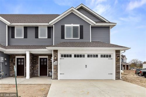 Photo of 12909 Brenly Way Circle, Rogers, MN 55374 (MLS # 5741699)
