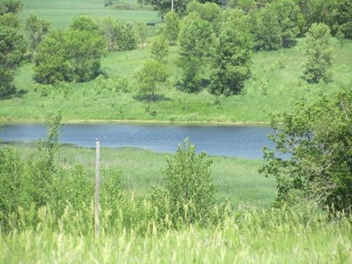 Photo of XXX State Highway 55, Farwell, MN 56327 (MLS # 6011699)