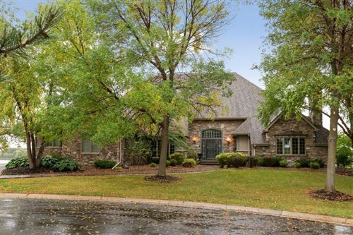 Photo of 14550 Wilds Parkway NW, Prior Lake, MN 55372 (MLS # 5430700)