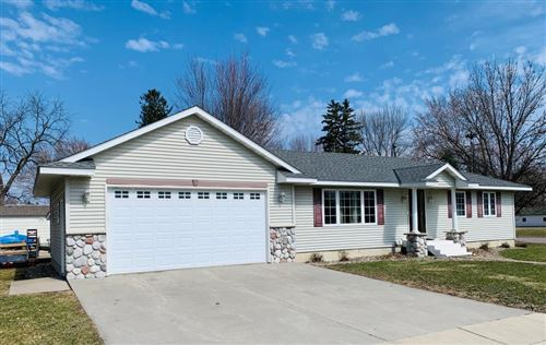 Photo of 216 Central Avenue, Lester Prairie, MN 55354 (MLS # 5547700)