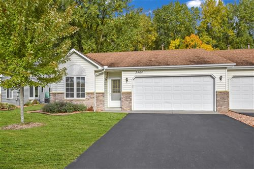 Photo of 3460 Valento Circle, Vadnais Heights, MN 55127 (MLS # 5666700)