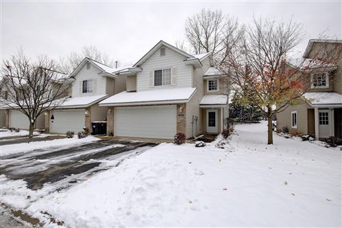 Photo of 4136 Raptor Road, Eagan, MN 55122 (MLS # 5682700)
