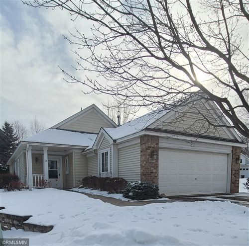 Photo of 8812 Compton Drive, Inver Grove Heights, MN 55076 (MLS # 5702700)