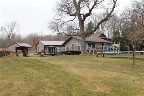 Photo of 10744 Zetterberg Road, Wood River Township, WI 54840 (MLS # 5333701)