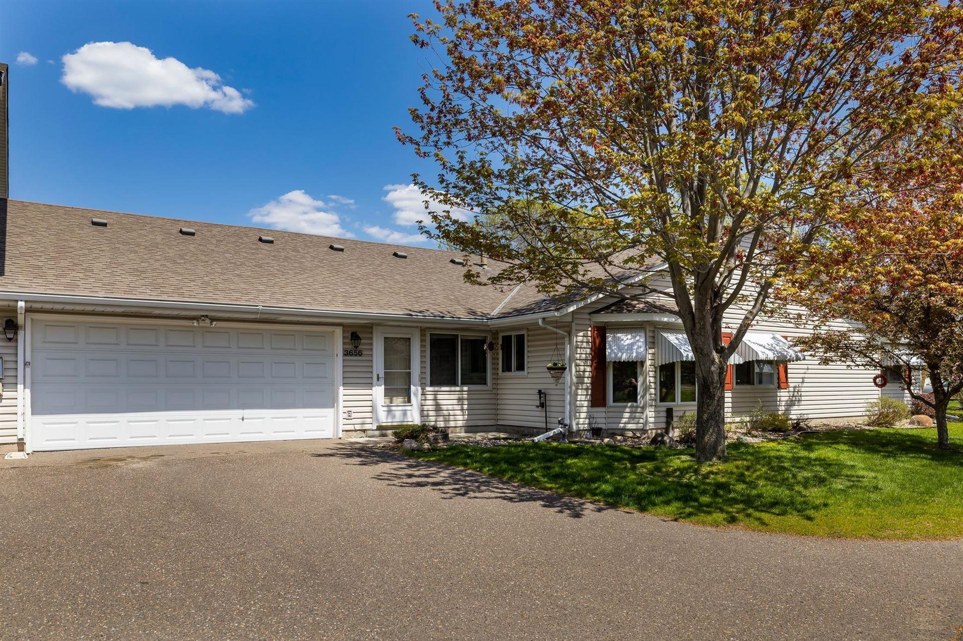 3656 Gershwin Lane N, Oakdale, MN 55128 - MLS#: 5754701