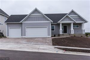 Photo of 3145 Bella Terra Lane NE, Rochester, MN 55906 (MLS # 5138702)
