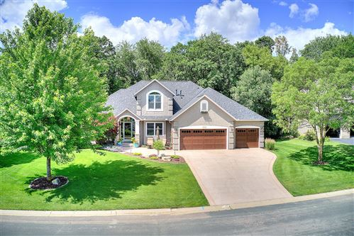 Photo of 17642 Kettering Trail, Lakeville, MN 55044 (MLS # 5611702)