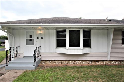 Photo of 11167 Arrowhead Street NW, Coon Rapids, MN 55433 (MLS # 5637702)
